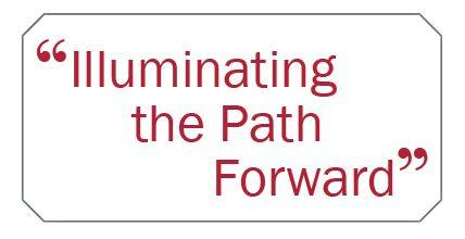 Illuminating the Path Forward