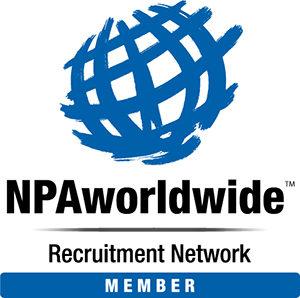 NPAworldwide Recruitment Network Member