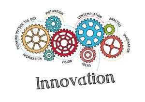 Innovation is a Process