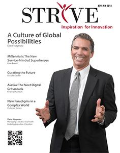 STRIVE Magazine APR-JUN 2018