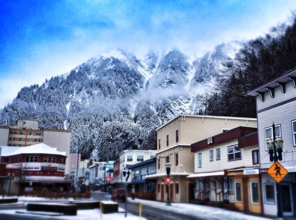 Education, Alaska and Change – Drive Time Reflections