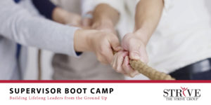 Supervisor Boot Camp