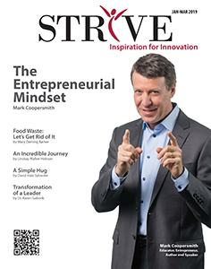 STRIVE Magazine JAN-MAR 2019