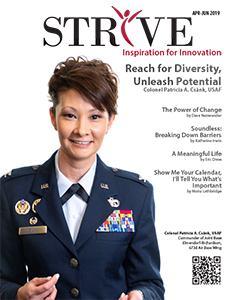 STRIVE Magazine APR-JUN 2019