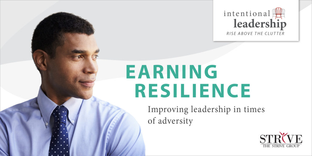 Earning Resilience