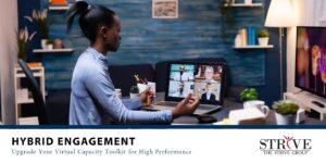 Hybrid Engagement Category